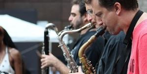 Eventos en Audio: Festival Internacional Buenos Aires Jazz y Visitas por la Arquitectura de la Calle Corrientes y el Arte Urbano de La Boca
