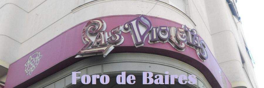 Curiosidades sobre Barrios Porteños: primera parte
