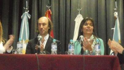 Carlos Núñez es Huésped de Honor