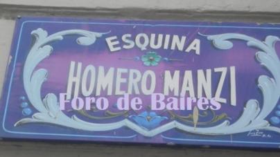 Música en Bares Notables en la Esquina Homero Manzi