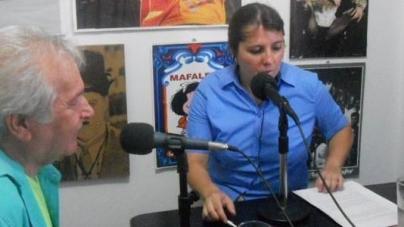 Entrevista a José Crichigno
