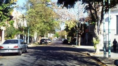 El Barrio Villa Devoto
