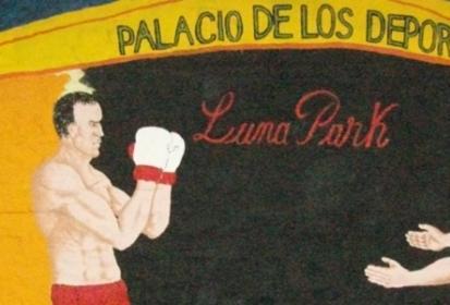 Zapatitos en San Telmo