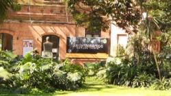 El Jardìn Botànico Carlos Thays, siempre vigente en la agenda de los turistas
