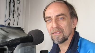 Entrevista a Ricardo Ippolito