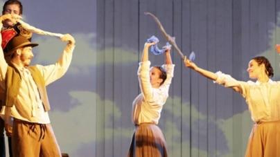 Eventos: Teatro Clásico y Teatro Independiente