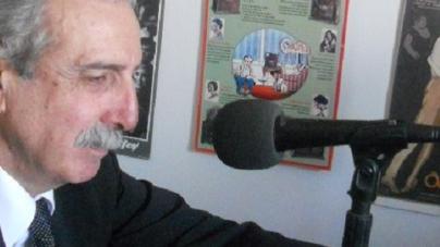 Entrevista a Roberto Sío