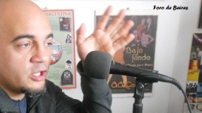 Entrevista a Marcos Arienti