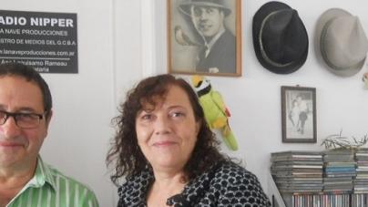 Entrevista a Sergio Rabec