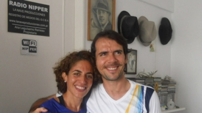 Entrevista a José Luis Santero, campeón de Maratón K