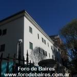 Edificio Ex Esma Foto: Foro de Baires