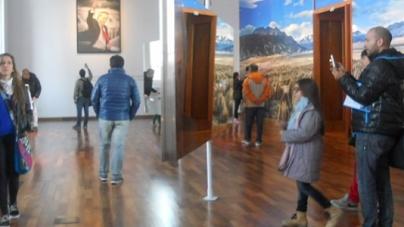 Museo Néstor Kirchner