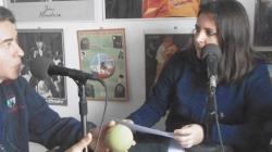 Entrevista a Eduardo Rafetto, profesor del Club de Tenis tradicional y Tenis para Ciegos