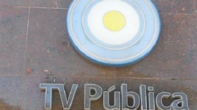 Canal 7 y Museo TV Pública