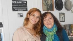 Entrevista a Darya Shara
