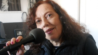 Entrevista: Mónica Schiariti