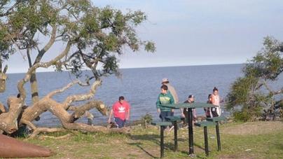 La Reserva en primavera 2014