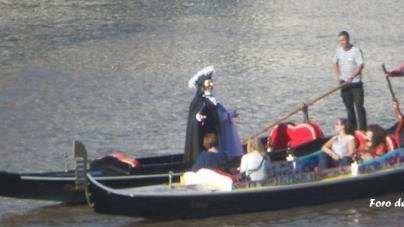 Venecia en Puerto Madero