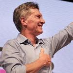 Macri se prepara para mañana