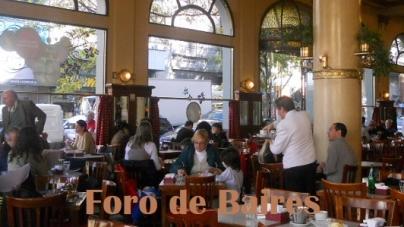 """El Cafè Notable """"Las Violetas"""""""