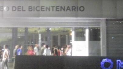 El Museo del Bicentenario