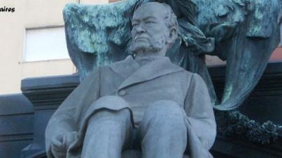 Dámaso Simón Dalmacio Vélez Sarsfield