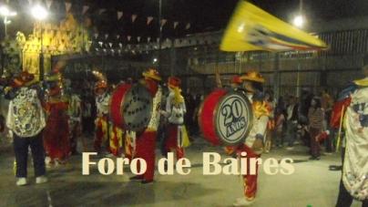 """Eventos en Audio con """"Arte en Museos, Carnaval Porteño y BAFICITO"""""""
