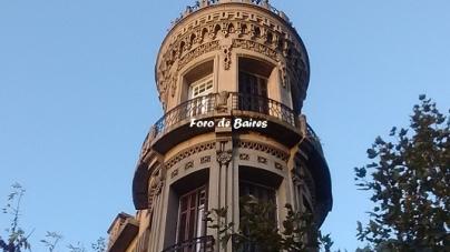 La Torre Embrujada