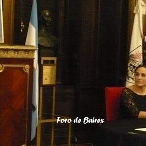 Pilar Geijo destacada