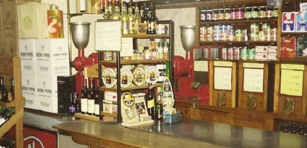 El Café Thibon
