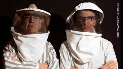Beckett:C.Weber y C.Argento