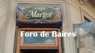 "El Notable Cafè ""Margot"""