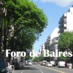 Scalabrini Ortíz: la calle