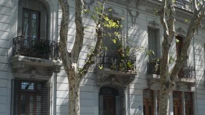 Protección de Inmuebles en Palermo