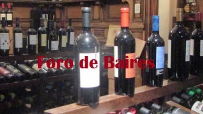 1era edición de Expo Vinos