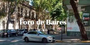 Auto robado en Palermo