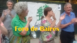 """El Jardìn Botánico: """"No a la Demolición"""""""