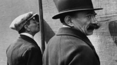 Las fotos de Henri C.Bresson