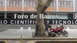 El Centro Cultural de la Ciencia y su Polo Tecnològico