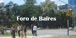 Esplèndida Buenos Aires para recorrerla en verano