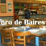 Pizzería Banchero de La Boca