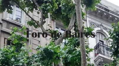 La Pandemia del Coronavirus y la Crisis habilitacional en la Ciudad de Buenos Aires