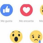 """""""No me gusta"""" en Face Book"""