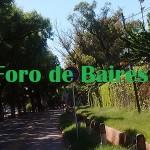 Los Bosques de Palermo