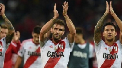 Fútbol Argentino (Fecha 19)