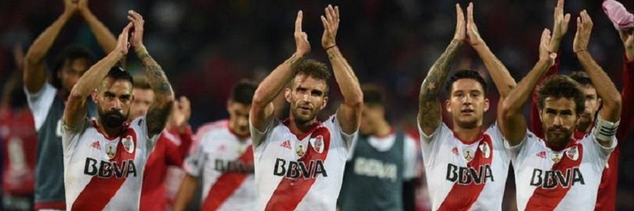 Conmebol Libertadores 2017