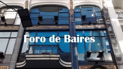 Los Barrios de Buenos Aires