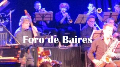 La Palacio Big Band