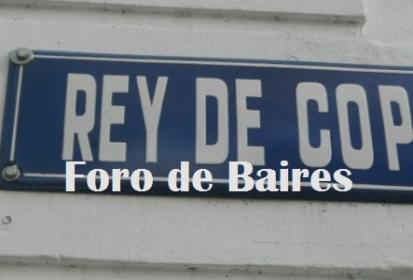 """""""Rey de Copas"""" Restobar"""