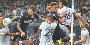 Fútbol Argentino (Fecha 21)